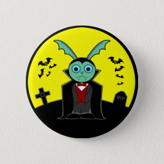 Count Orloff Pinback Button