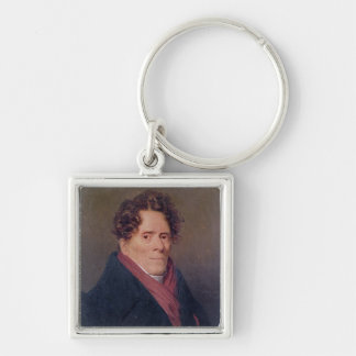 Count Pierre-Louis Roederer  18th-19th century Keychain