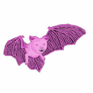 Count Pigula Bat Statuette