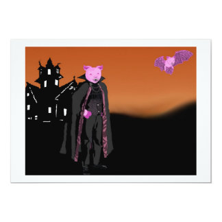 Count Pigulas Abode Card