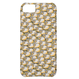 Count the Sheep Case For iPhone 5C