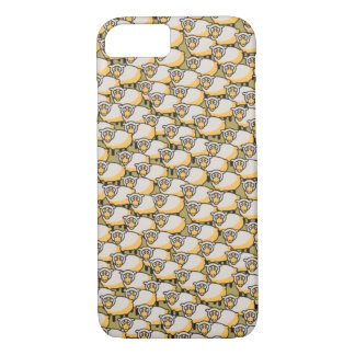 Count the Sheep iPhone 7 Case