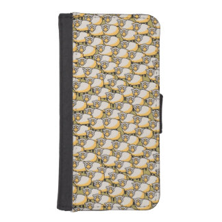 Count the Sheep iPhone SE/5/5s Wallet Case