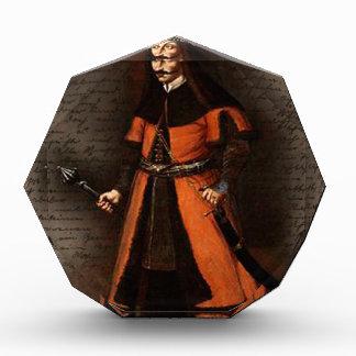 Count Vlad Dracula Award