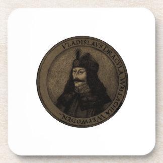 Count Vlad Dracula Coaster