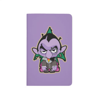 Count von Count Zombie Journal