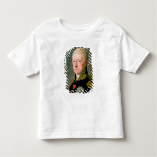 Count Wenzei Anton von Kaunitz Toddler T-shirt