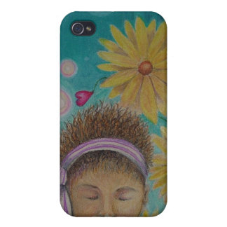 Count Your Maany Blessings Covers For iPhone 4