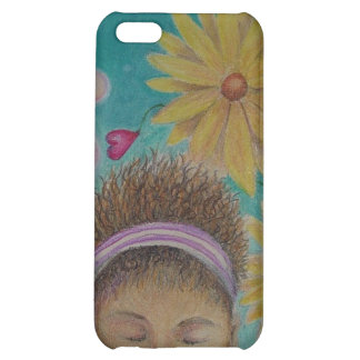 Count Your Maany Blessings iPhone 5C Cover