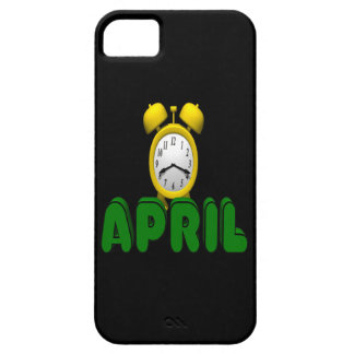 Countdown iPhone SE/5/5s Case