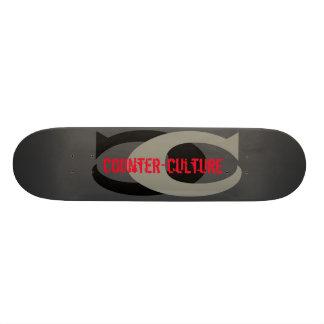 Counter-Culture board
