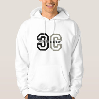 Counter-Culture Hoodie
