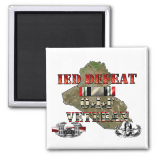Counter IED OIF C-IED Magnet