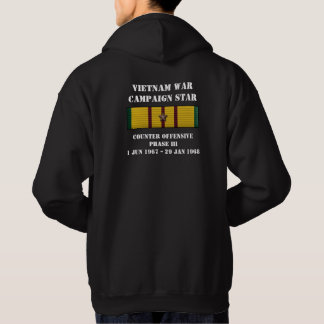 Counter Offensive Phase III Campaign Hoodie