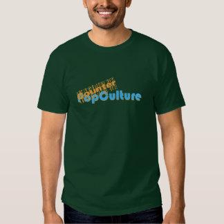 Counter Pop Culture Tee Shirt
