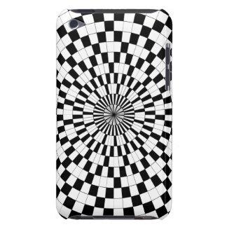 Counter Spirals iPod Case-Mate Case