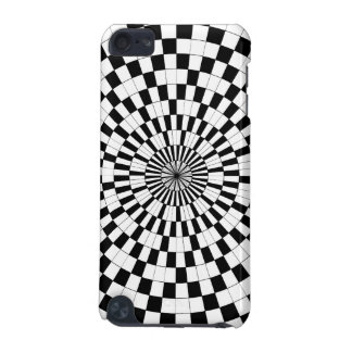 Counter Spirals iPod Touch 5G Cover
