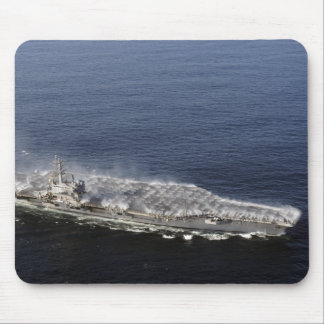 Countermeasure wash down sprinklers mouse pad