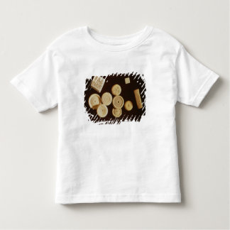 Counters and dice, Gallo-Roman Tshirts