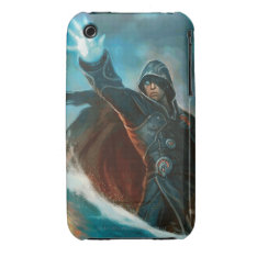 Counterspell Iphone 3 Cover at Zazzle