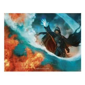 Counterspell Postcard
