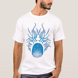 CounterStrike Skull T-Shirt