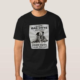 COUNTERTERRORISM T-Shirt