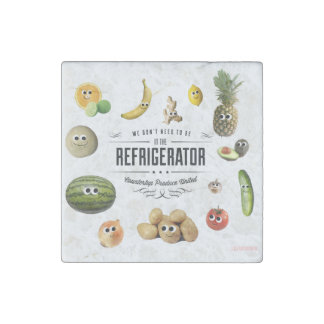 Countertop Produce Magnet