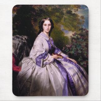 Countess Alexander Nikola Mouse Pads