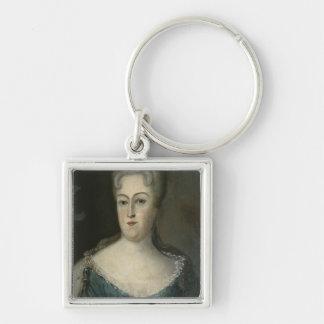 Countess Cosel Keychain