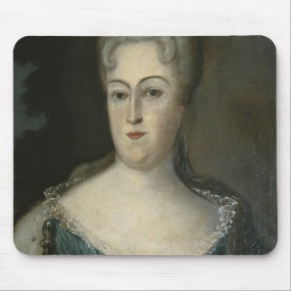Countess Cosel Mouse Pad