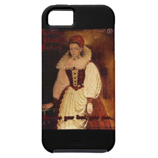Countess Elizabeth Bathory-Give me your tired.... iPhone 5 Case