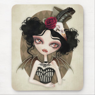 Countess Nocturne Mouse Pad