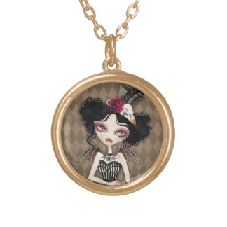 Countess Nocturne Necklace