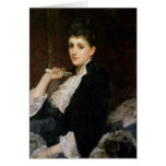 Countess of Airlie Greeting Card