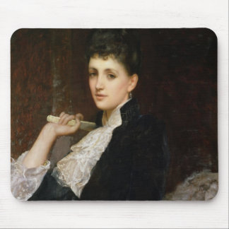 Countess of Airlie Mouse Pad