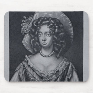 Countess of Kildare Mouse Pad