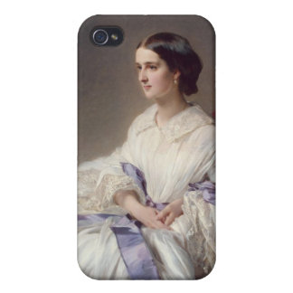Countess Olga Shuvalova, 1858 iPhone 4/4S Cover