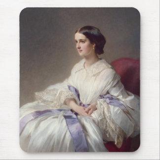 Countess Olga Shuvalova, 1858 Mouse Pad