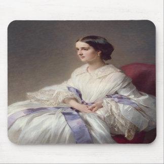 Countess Olga Shuvalova 1858 Mousepads