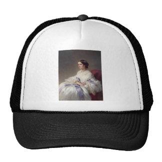 Countess Olga Shuvalova, 1858 Trucker Hat