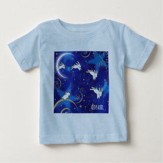 Counting Bunnies Baby T-Shirt