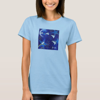 Counting Bunnies T-Shirt