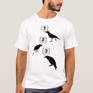 Counting Crows 2 Tshirt