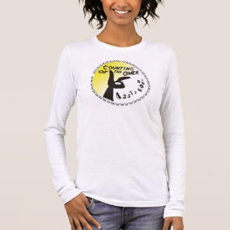 Counting of the Omer Long Sleeve T-Shirt