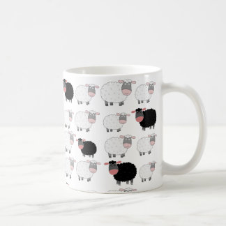 Counting Sheep Coffee Mug