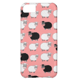 Counting Sheep Cover For iPhone 5C