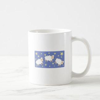 Counting Sheep Mugs