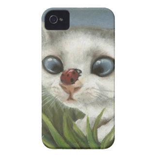 Counting the spots iPhone 4 Case-Mate cases