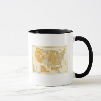 countries taxation to assessed valuation mug